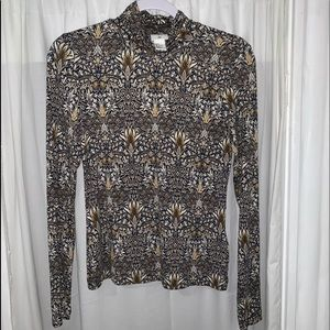 H&M Tops - Morris And Co By H&M